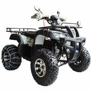 WELS ATV Thunder LUX