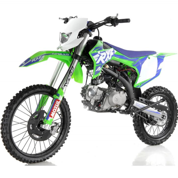 Apollo RXF FREERIDE 125LE 19/16 2019